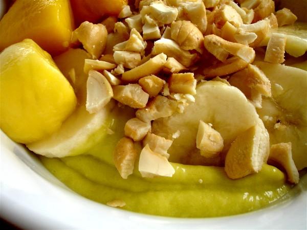 RELATED RECIPE: Mango Pudding
