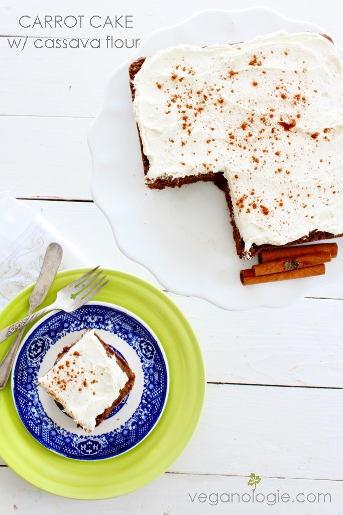 http://www.veganologie.com/gluten-free-vegan-carrot-cake/