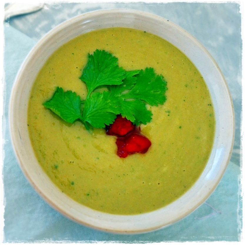 Raw Food Guacamole Soup Avocado Soup Healthy Delicious Rawon10 #rawfoodrecipe #veganrecipe #healthyfood #rawfood #rawvegan
