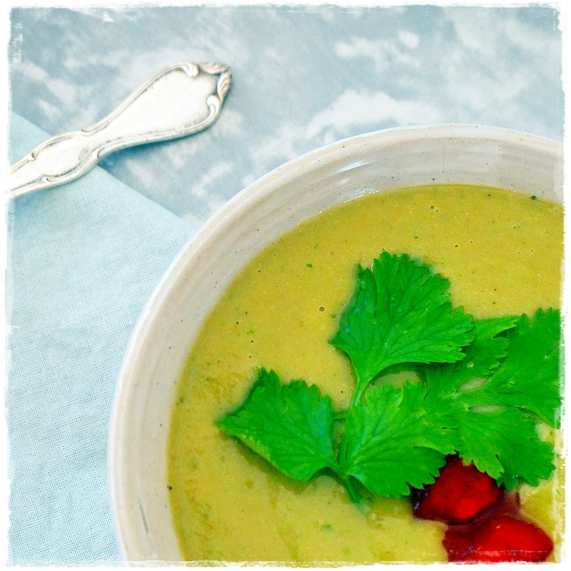 Raw Food Avocado Soup Healthy Delicious Rawon10 #rawfoodrecipe #veganrecipe #healthyfood #rawfood #rawvegan